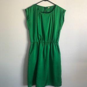 Old Navy green dress. Size Medium